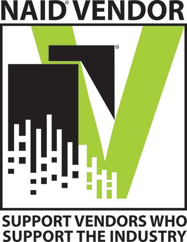 NAID Vendor Logo REG High Res